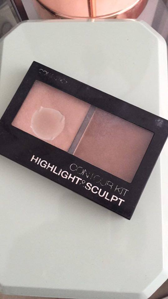 Everyday Must Haves : Collection ContourKit