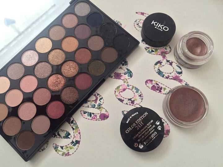 Autumn Eye Favourites