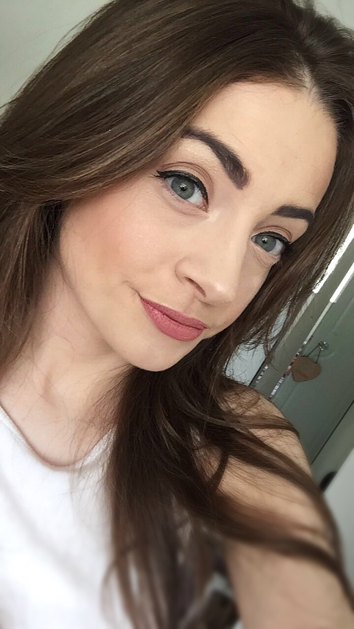Fresh Spring FOTD: Makeup Look