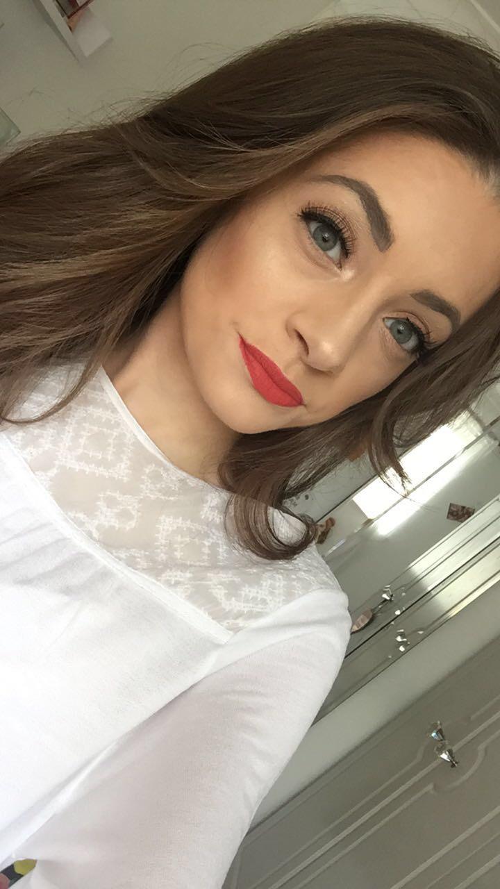 A Summer Makeup Look :FOTD