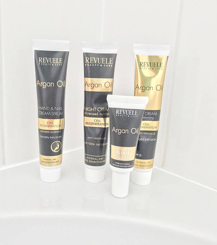 A Skincare Routine with Quest Personal Care : Review