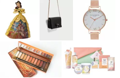 My 21st Birthday Wishlist : The Birthday Edit