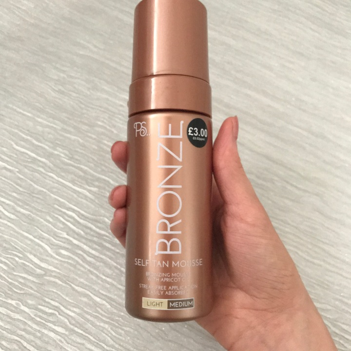 Does Primark's Fake Tan really work? : Budget Beauty