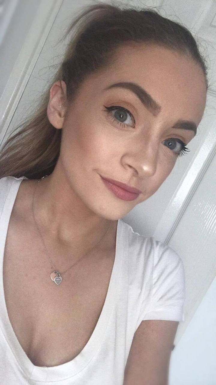 A Quick and Easy Makeup Look Perfect For University and Work!