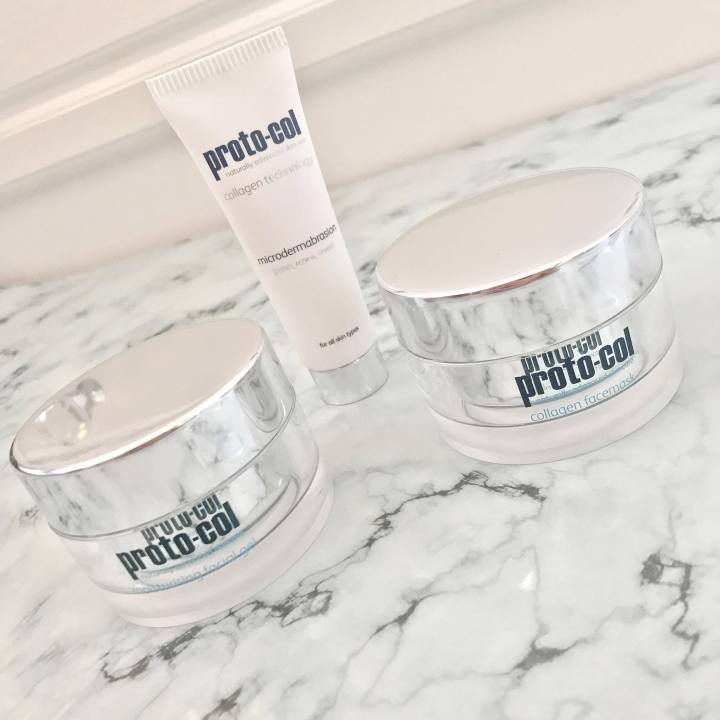 Preparing My Skin for the Winter Weather: Protocol UK : Review