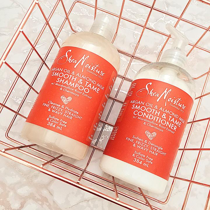 A Review of Shea Moisture