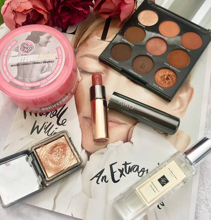My March Favourites