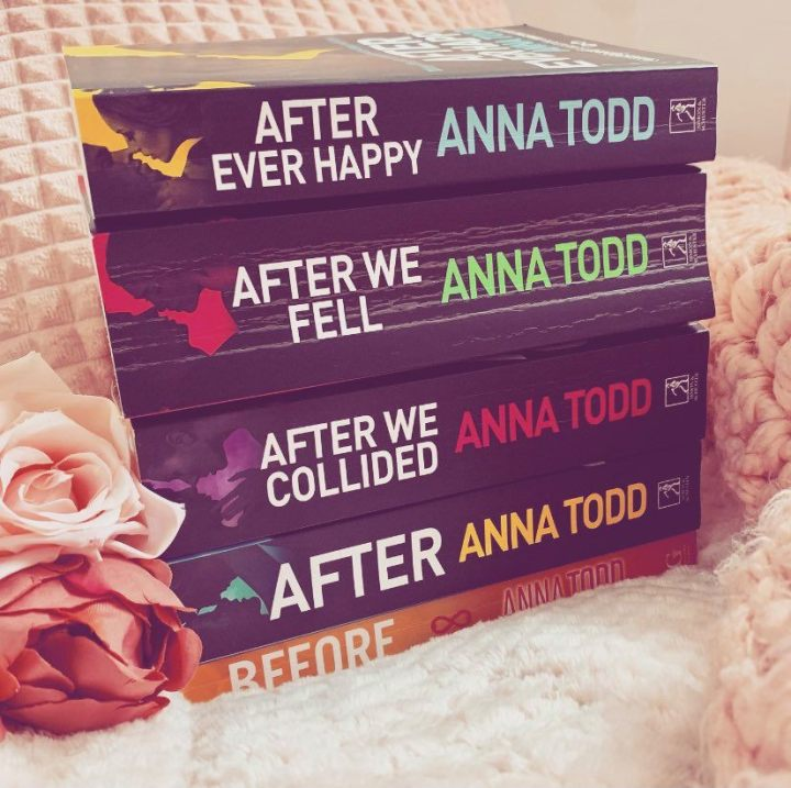 After Series Book Review